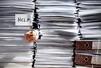 Importance of Data Integrity and Document Management